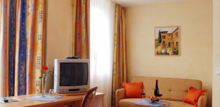 Hotelzimmer - Eifelstube Ahrweiler