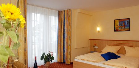 Eifelstube Hotelzimmer